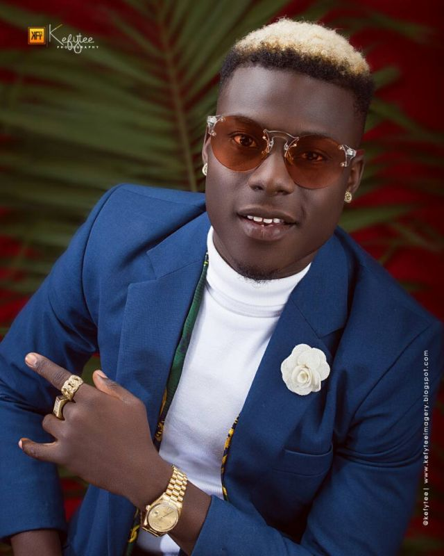 My experiences on the streets of Ebute Metta responsible for my success — Junior Boy