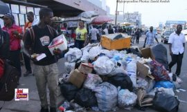 Accra as cleanest city: A reality or a mirage?