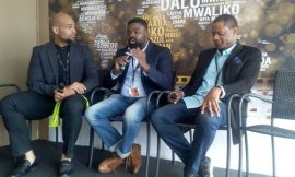 Afolayan decries segregation in filmmaking in Africa