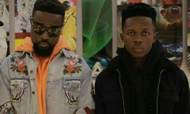 Audio: My tweet was to troll Man United, not insult Sarkodie – Strongman