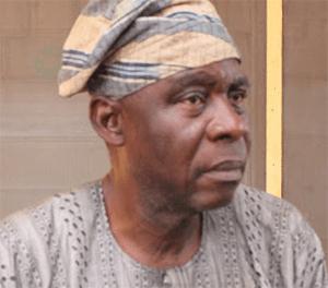 BREAKING: Veteran filmmaker, Eddie Ugbomah, 78, is dead – Vanguard News