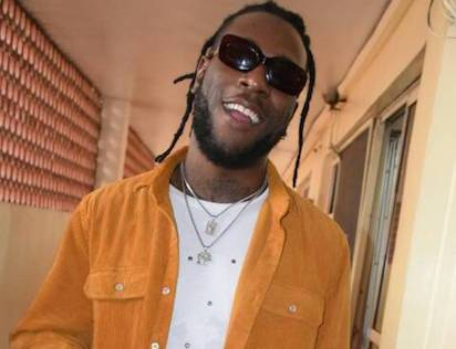 BET Awards: Burna Boy's mother shines with moving acceptance speech