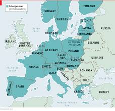The Schengen Agreement – What you must know