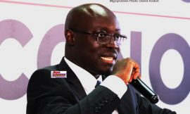 """Emptiness in Ato-Forson's """"Facts vs. Lies"""" canticle on Dr. Bawumia"""