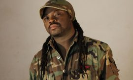Enough of the love songs – Barima Sidney