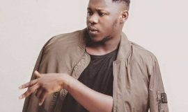 Expect nothing new – Medikal replies fan who wants 'killer' performance at VGMA
