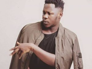 VIDEO : Medikal Grabs Best Collaboration at 2019 Ghana Entertainment Awards USA