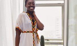 Fella Makafui pregnant? Fans react