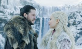 'Game of Thrones' premiere offers major reveal, little carnage