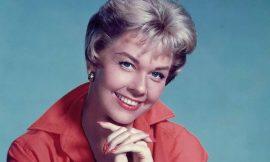 Hollywood actress, singer Doris Day dies at 97