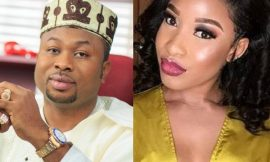 I'll accept my ex-husband back if only to kill him – Tonto Dikeh