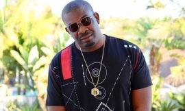 I'm not richer than Davido – Don Jazzy – Vanguard News