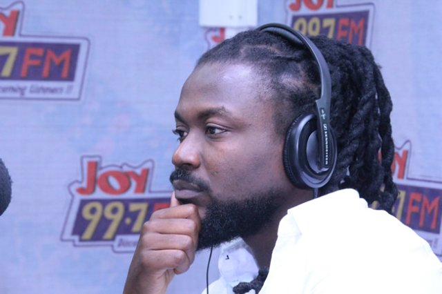 It's fraud when artiste don't perform live – Samini