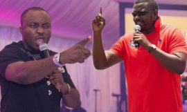 John Dumelo, DKB call for tighter security on UG campus