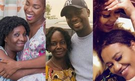 Mother's Day: Celebs share photos, messages to celebrate their mothers