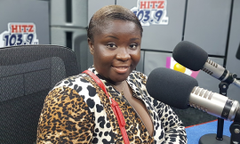 Movie roles with Bill fueled relationship rumours – Maame Serwaa