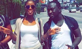 MzVee still with Lynx but not doing music professionally – Richie