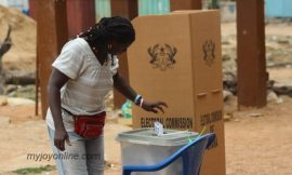 New media technologies: A potent force for political communication on elections in Ghana