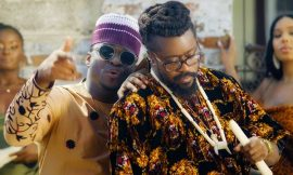 New Video: Akeju features Beenie Man on 'Kiss and Tell' remix