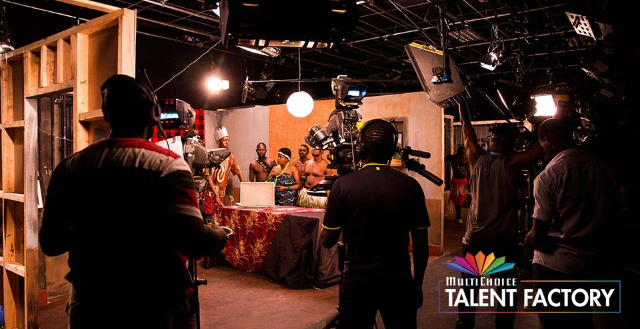 New York Film Academy partners MultiChoice Talent Factory