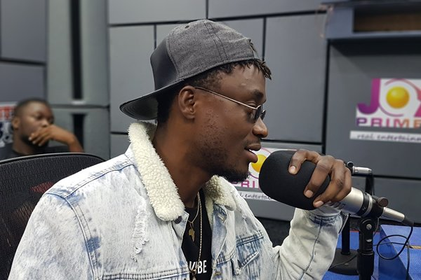 Shatta Wale and Kwaw Kese lied about their mansions – E.L