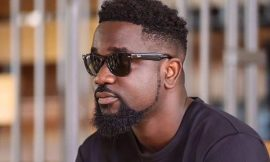 Our reflexes might lead us to make wrong choices but… – Sarkodie