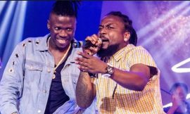 Samini should win the VGMA Artiste of the Decade – Stonebwoy