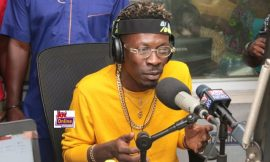 Shatta Wale withdraws from Ghana Music Awards scheme