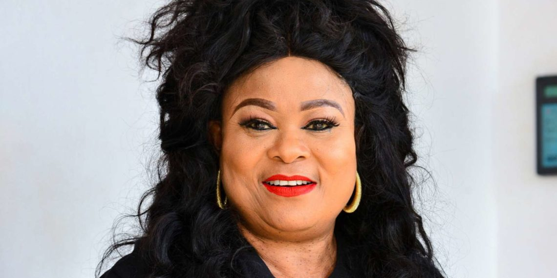 Nollywood, Hollywood team up in new movie 'Shadow Parties'Nollywood, Hollywood team up in new movie 'Shadow Parties'