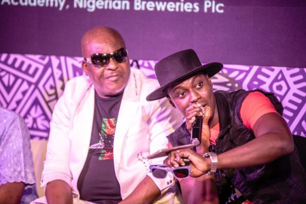 Sound Sultan, others honour Sir Shina Peters at Ariya Repete – Vanguard News