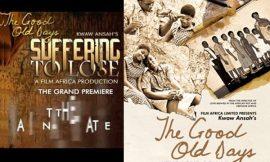 'The Good Old Days' returns to TV on Joy Prime