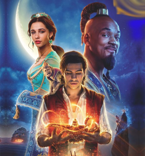 Thrilling, amazing moments await as Blue Pictures and Crimson Media premiere Aladdin – Vanguard News