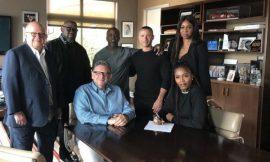 Tiwa Savage leaves Mavin Records, gets glowing tribute – Vanguard News