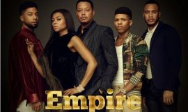 TV series 'Empire' will end after sixth season