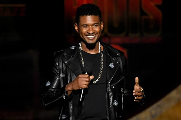 Usher's $20m herpes lawsuit dismissed, settled out of court