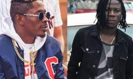 VGMA@20: Oragnisers fail to announce 'Artiste of the Year' due to Shatta, Stonebwoy fight