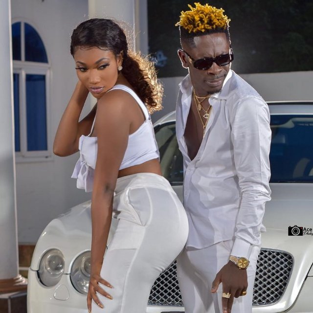 Video: He's a very nice person and I will… – Wendy Shay responds to Shatta's proposal