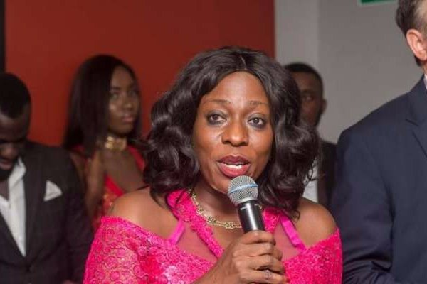 Video: I don't miss creative arts ministry – Catherine Afeku