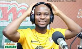 Video: I told Akufo-Addo I'm the real 'King Promise' – Musician