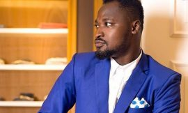 Video: I'm going to limit the comedy, I'm a father of twins now – Funny Face