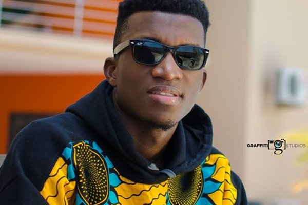 Video: Kofi Kinaata advises against illegal fishing in new song