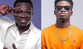 Video: Kuami Eugene accused of another song theft?