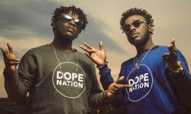 Adom Fm Music Chart (Week 27): DopeNation tops chart with 'Zanku'
