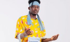 Video: Kwesi Slay stands for people with dreadlocks in 'Level' song