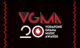 Video: Watch 20th Vodafone Ghana Music Awards live
