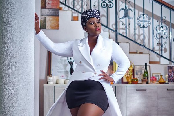 'We got lucky this time' – Lydia Forson on VGMA brawl