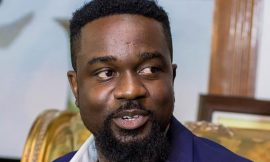 We need to change narrative – Sarkodie speaks on support for industry