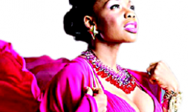 What I want to achieve with my dance workshop, confab — Kaffy – Vanguard News