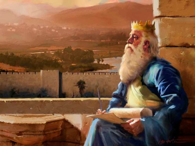 Words that never die: Remember your creator in the days of your youth