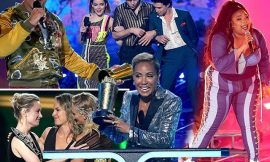 2019 MTV Movie, TV Awards: The only 10 moments people will be talking about